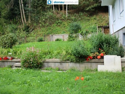 *** Einfamilienhaus mit eigener Quelle in Mönichwald***