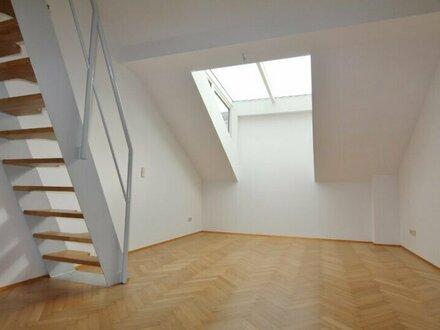 Extravagante Singlewohnung in Toplage 1080 Wien