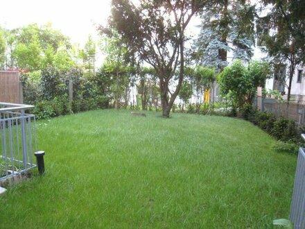 Unbefristet: 93m² Neubau + 107m² Garten mit Einbauküche - 1180 Wien