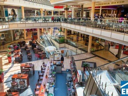 Geschäftsfläche im Stadtpark Center Spittal!