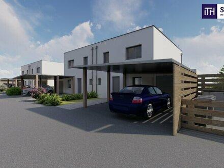 Schnell zugreifen: Perfekt aufgeteilte 5-Zimmer Doppelhaushälfte mit Idyllischem Eigengarten und sonniger Terrasse! Provisionsfrei…