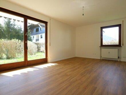 Sanierte 4-Zimmer-Wohnung mit Terrasse in Anif