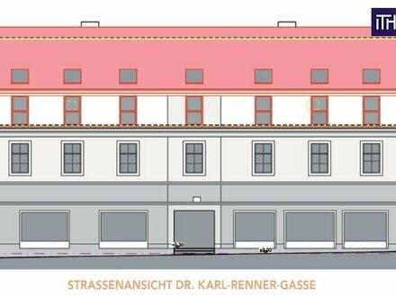 Renditen-starkes Bauherrenmodell im Herzen von Weiz! JETZT NOCH FÜR 2019 ZEICHNEN!