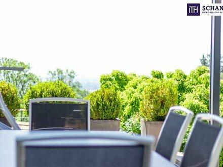 ITH - Neubauwohnung mit riesengroßen Eigengarten in wunderbarer, ruhiger Wohnanlage in Gleisdorf! PROVISIONSFREI