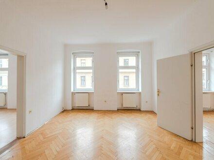 ++NEU++ 3-Zimmer Altbauwohnung, gutes Preis-Leistungsverhältnis! sehr guter Grundriss!