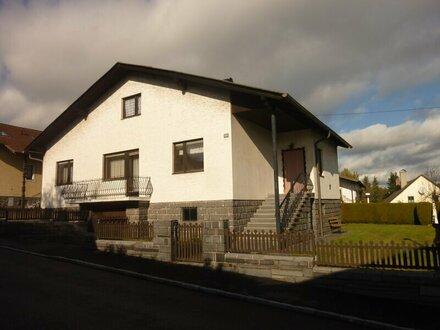 Nettes Einfamilienhaus in Hoheneich