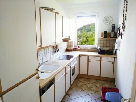 3-Zimmer Wohnung mit Seeblick