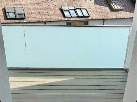 Erstbezug: 55m² Neubau + 11,35m² Balkon mit Fernwärme - 1060 Wien