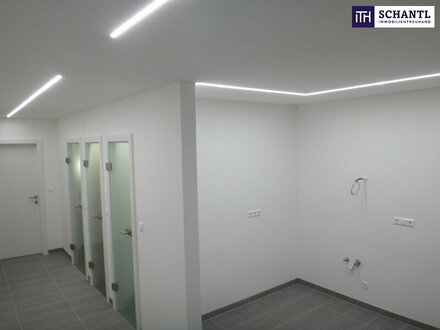 ERSTBEZUG IM GRAZ LEND! Zentrale 2-Zimmerwohnung Graz + Schlossbergblick
