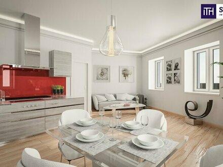 Familien-Hit + Erstbezug + Neubauprojekt + hochwertige Ausstattung + E-Car Sharing