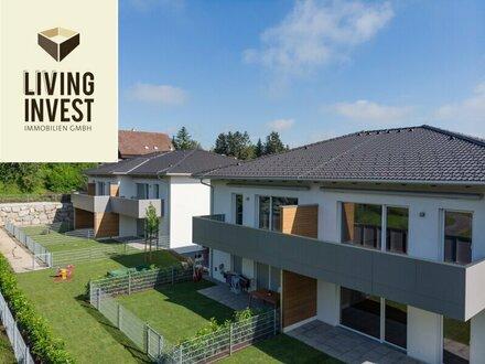 """Familiäre Mietwohnungen in Sierning """"Silent Living"""" - H2 - 2. OG-West, TOP 9"""