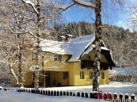 Ihr Wohnsitz in Altaussee