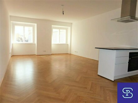 Traumhafter 73m² Altbau mit Einbauküche am Franziskanerplatz - 1010 Wien