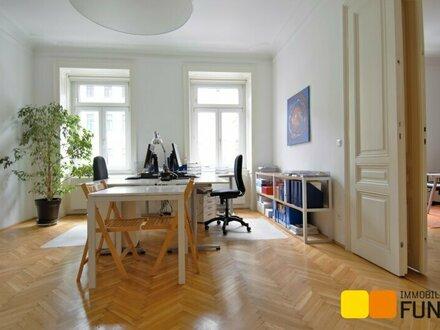 Wunderschönes Büro, 100 m² in Toplage