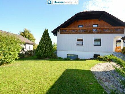 2824 Seebenstein, gepflegtes Einfamilienhaus in Ruhelage