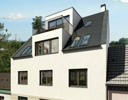 Vorsorgewohnung Garten-Wohnung Mautner-Markhof-Gasse 61/Top 1 Anlagewohnung