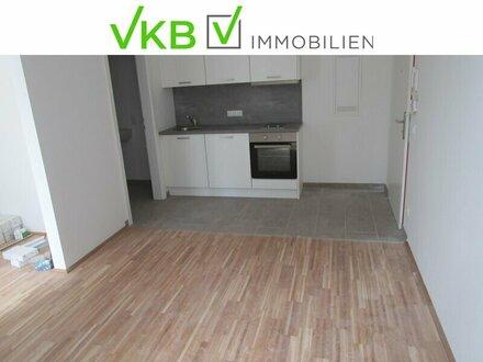 28 m² Mietwohnung in Urfahr