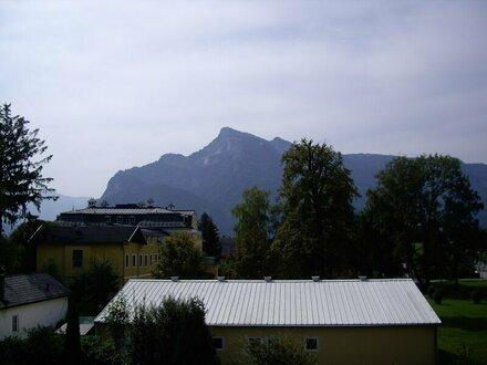 Ruhiges Wohnen mit Untersbergblick!