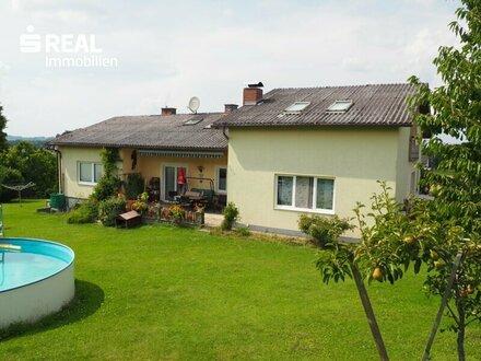Zweifamilienhaus Nahe Haidershofen