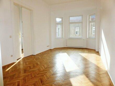 Unbefristeter 60m² Altbau-Erstbezug mit Einbauküche - 1050 Wien