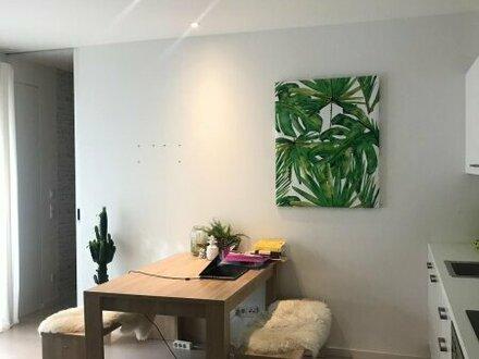 Modern, individuell und zentral-2-Zimmerwohnung im Andräviertel!