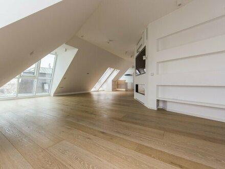 TOP moderne DG-Wohnung direkt bei der Volksoper in 1090 Wien zu vermieten!