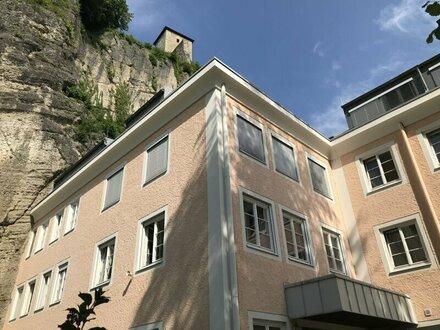 Wunderschöne Garconniere in Altstadthaus inmitten der Mozartstadt Salzburg