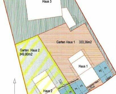 ITH - Optimales Anlageobjekt - Terrassenhaus in Toplage - bereits SEHR GUT VERMIETET! Traumaussicht mit Blick bis nach Graz…