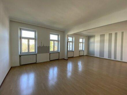 Attraktive 5-Zimmer Wohnung in bester Lage im 14. Bezirk zu vermieten! IDEAL FÜR STUDENTEN!