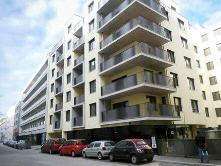 Ausgezeichneter Grundriss mit Loggia! Ruhelage bei der Mariahilfer Straße! auch unmöbliert möglich