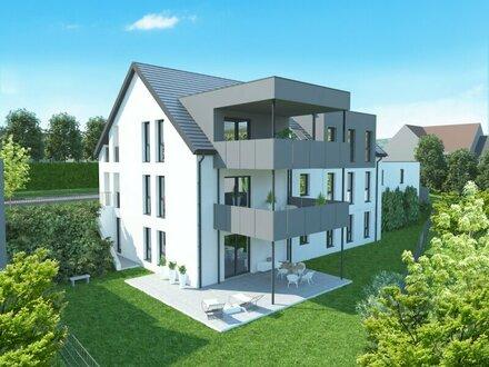 Villa Hoch Drei in Linz/Urfahr - Top 1 - Enzmüllnerweg 48/2 EG