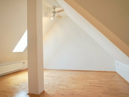 Dachgeschosswohnung Krems