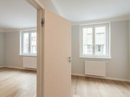 ++NEU++ Top-sanierter 3-Zimmer ERSTBEZUG + getrennte Küche! tolle LAGE!