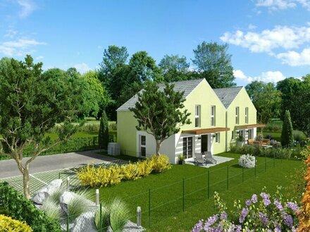 Gaaden, Doppelhaus, Lehner & Trompeter Bauträger