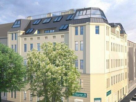OFFENES WOHNAMBIENTE AUF 72 m²