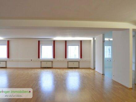Klassische Eleganz mit ca. 203 m2 im Celtic City Center!