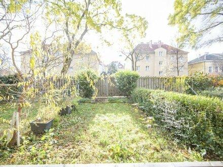 Hochmoderne Maisonette Wohnung mit Garten zu verkaufen