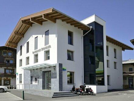 Moderne Büroräumlichkeiten - Bestlage Kaprun