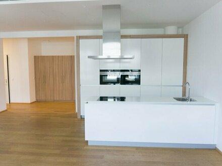 Neubau! Ruhige 3-Zimmer Wohnung mit Tiefgarage zu vermieten!