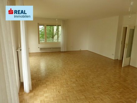 40 m² Wohnzimmer, 2 Balkone, ruhig, grün, Gersthof