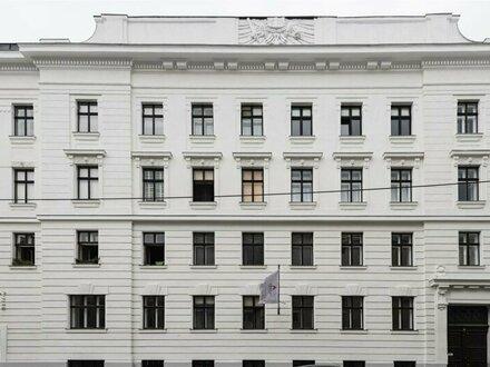 lichtdurchflutete 2-Zimmer Wohnung, in aufstrebender Lage - ERSTBEZUG!