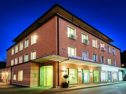 Attraktive Büroräumlichkeiten im Herzen von Salzburg!