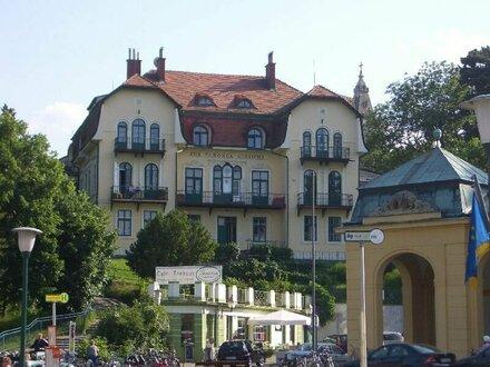 1 Zimmer in Wohngemeinschaft im Herzen von Bad Vöslau