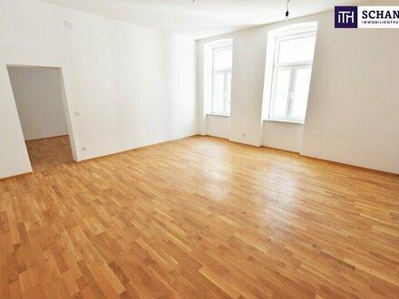 Anleger aufgepasst! Vermietete Wohnung! KLEIN aber FEIN! Tolle Investition + perfekte Raumaufteilung + Ruhelage im Innenhof!