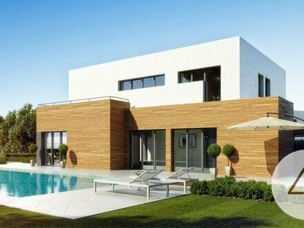 Modernes Architektenhaus JETZT MITPLANEN