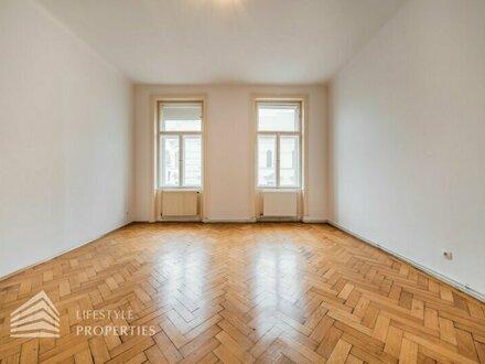 Charmante 2-Zimmer Altbauwohnung, Nähe Währinger Straße/Volksoper