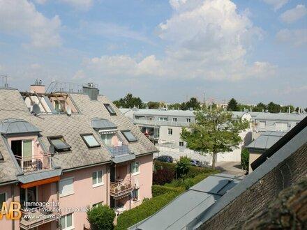 4 Zimmer-Terrassendachgeschoß Maisonette- Nähe Aspern!