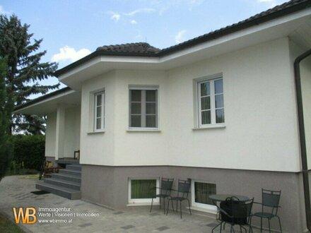 1220 Wien- Grünoase 4 Zimmer Einfamiliehaus auf 1.446m² Eigengrund!