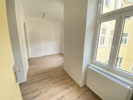 Schöne 5 getrennt begehbare Zimmer Wohnung ca. 95m², nähe Praterstern