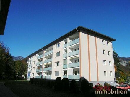 Nette 3 Zimmer Wohnung in Zentrumsnähe von Bad Ischl